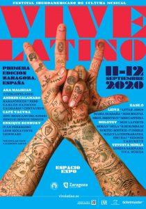 Vive Latino España 1er edición