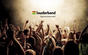 Louderband extiende sus acciones a México