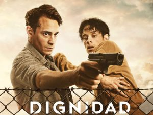 Amazon Prime Video y Megamedia presentan «DIGNIDAD»