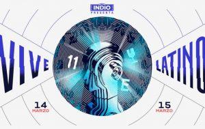 Listos los horarios de Vive Latino