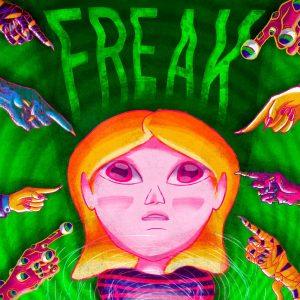 Onyricats presenta «FREAK»