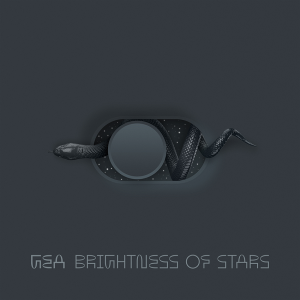 "GEA :  ""Brightness Of Stars"""