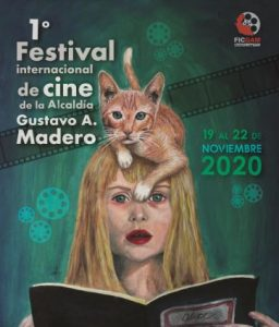 1er Festival Internacional de Cine Alcaldía Gustavo A. Madero