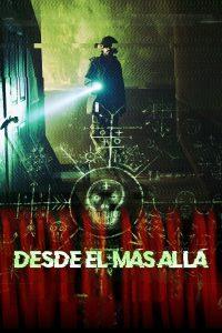 DESDE EL MÁS ALLÁ