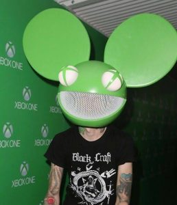 Deadmau5 presume su Xbox Series X