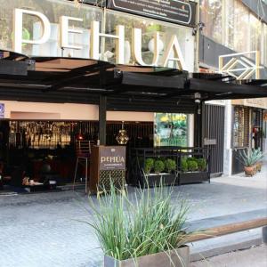 Restaurante Pehüa crea experiencia culinaria con el Single Malt más premiado del mundo.