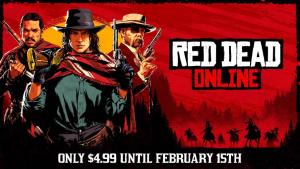 Red Dead Online celebra la versión independiente con regalos para todos, más la última oportunidad para la oferta introductoria, los últimos descuentos, bonificaciones y más