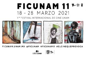 Festival Internacional de Cine UNAM