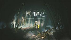 Little Nightmares 2: ¿Tienes Hambre?
