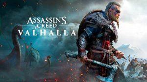 Vikings y Assassin's Creed
