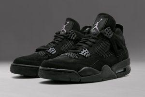 Air Jordan 13 Black Cat: la pantera está al acecho