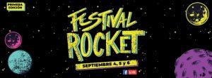 FestivalRocket Primera edición