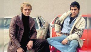 TCM celebra los 45 años de Starsky & Hutch