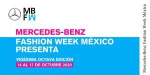 MERCEDES-BENZ FASHION WEEK MÉXICO PRESENTA A CARLA FERNÁNDEZ EN EL LIVE AQUA URBAN RESORT SAN MIGUEL DE ALLENDE