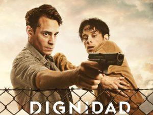 Amazon Prime Video y Megamedia presentan «DIGNIDAD»