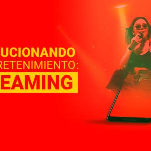 Streamtime: La app regia de entretenimiento virtual