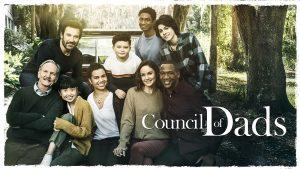 """LA FAMILIA ADQUIERE UN NUEVO SIGNIFICADO: """"COUNCIL OF DADS"""""""