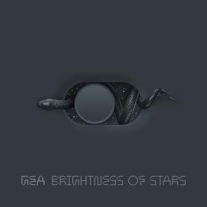 "GEA :  ""Brightness Of Stars"""