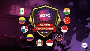 Prepárate! ESPL llega a México con dos torneos de gaming mobile para jugadores amateur