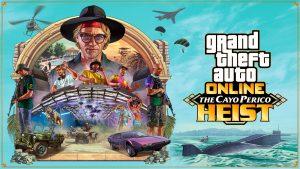 GTA Online: El golpe a Cayo Perico: ya disponible: nueva ubicación, misiones de historia, club subterráneo, música, vehículos y más